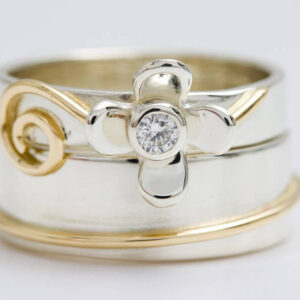 original_personalised-diamond-engagement-wedding-rings