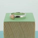 Portscatho personalised ring