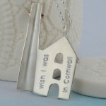 Cornish engine house pendant